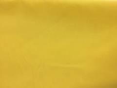 Medium Weight Burnt Yellow Cotton