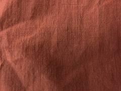 Linen Terracota
