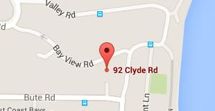 clyde road