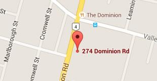 dominion rd
