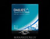Dailies Aqua Comfort Plus 90