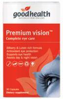 Goodhealth Premium Vision