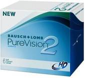 Bausch + Lomb Purevision 2HD