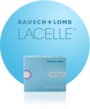 Bausch and Lomb Lacelle  Monthly Disposable Lenses 2pcs