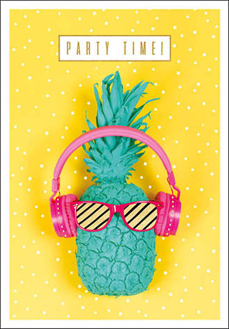 Mix It Up Party Pineapple