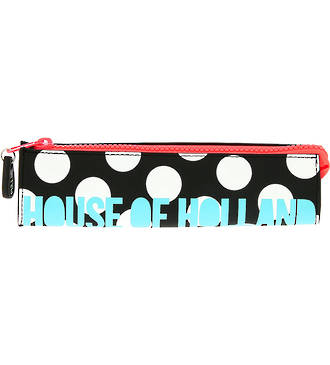 House of Holland Pencil Case