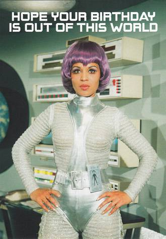 Gerry Anderson Out Of This World