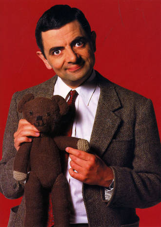 Mr Bean Mr Bean & Teddy