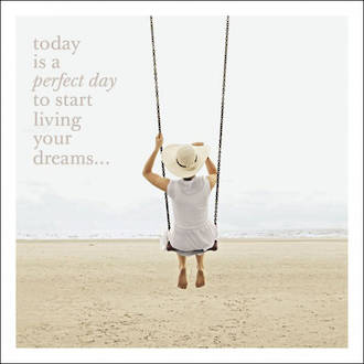 Every Picture Perfect Day