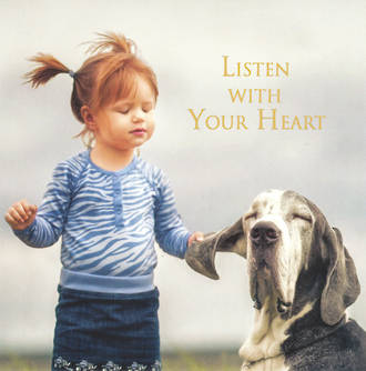 Unleashed Listen With Your Heart