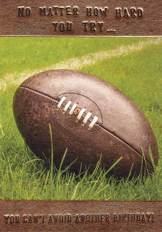 Rock of Ages Football