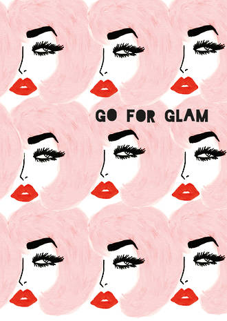 Kendra Dandy Go For Glam