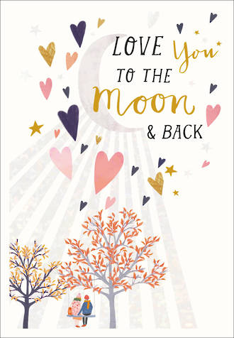 Louise Love Moon And Back