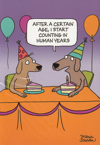 Stand Up Human Years