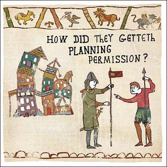 Hysterical Heritage Permission