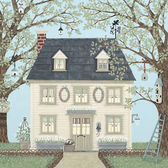 Sally Swannell Country House