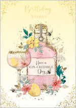 Belgravia Gin-Credible Day