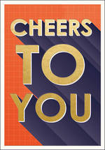 Presswork Cheers To You