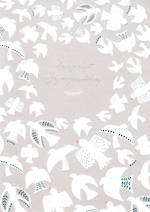Sympathy Card White Doves