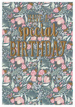 Wild Berry Have A Special Bday
