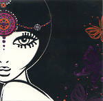 Blank Card Female Hess Square Nothing But Jewels