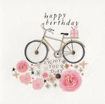 Quill Birthday Bicycle