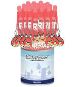 Angry Birds Ballpen Tub of 12 Pens