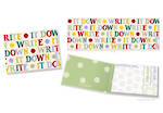 Emma Bridgewater Polka Dots Sticky Notes