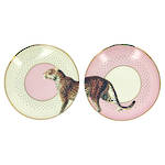 Yvonne Ellen Trinket Dishes Set of 2