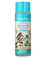 Childs Farm Shampoo Strawberry & Organic Mint 250ml