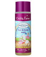 Childs Farm Hair & Body Wash Blackberry & Organic Apple 250ml