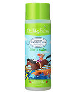 Childs Farm 3 In 1 Swim Strawberry & Organic Mint 250ml