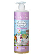 Childs Farm Bubble Bath Organic Tangerine Oil 500ml