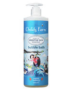 Childs Farm Bubble Bath Organic Raspberry 500ml