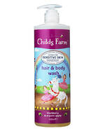 Childs Farm Hair & Body Wash Blackberry & Organic Apple 500ml
