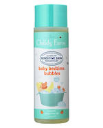 Childs Farm Baby Bubbles Organic Tangerine Oil 250ml