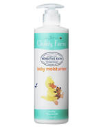 Childs Farm Baby Moisturiser Midly Fragranced 250ml