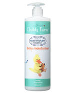 Childs Farm Baby Moisturiser Mildly Fragranced 500ml