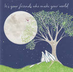 Kate Andrews Friends Make World