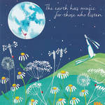 Kate Andrews Earth Has Music