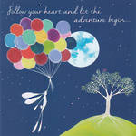 Kate Andrews Follow Your Heart