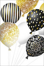 Very Chic Balloons