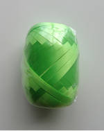 Ribbon Poly Egg Green 5mm/20m