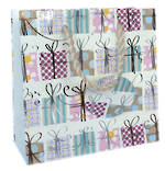 Small Gift Bag General WJB Presents