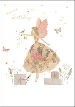Willow Birthday Butterfly