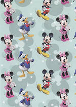 Folded Wrap Value Mickey