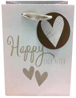 Large Gift Bag General Special Occasion Hearts
