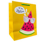 Medium Gift Bag Watermelon
