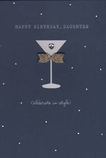 Daughter Birthday Card Hallmark Celebrate