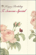 Birthday Card Female Hallmark Someone Special